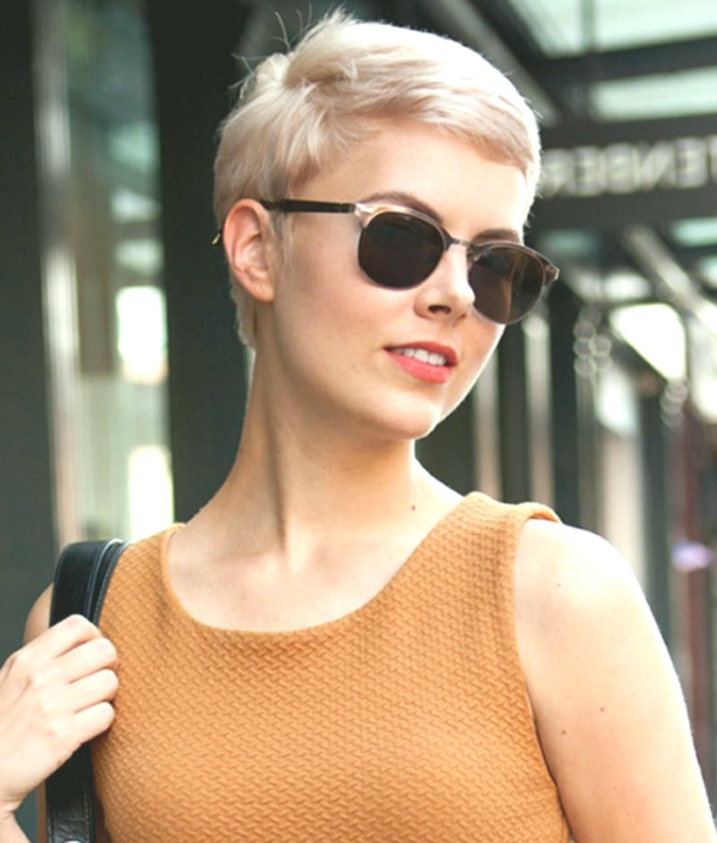 fantastic short hairstyles with glasses décor-Modern short hairstyles With glasses decoration