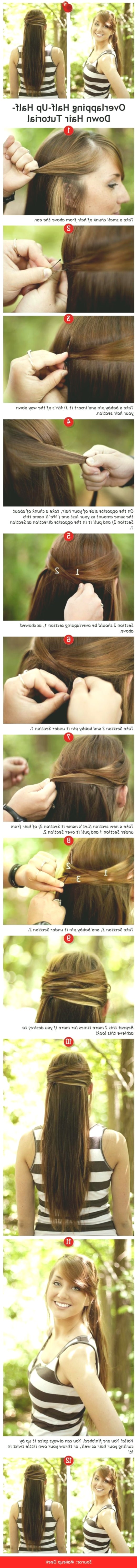 best of fast hairstyles for long hair guide online Elegant Fast Hairstyles For Long Hair Instructions Collection