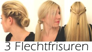 Photo of Fancy Beautiful Hairstyles To Do Concepts