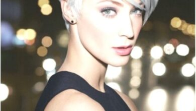 Photo of 31 great short hairstyles for women