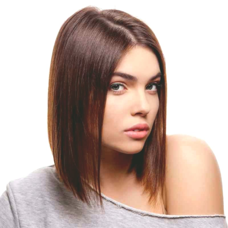 awesome hairstyle behind short front long picture - Beautiful Hairstyle Back Short Front Long Concepts