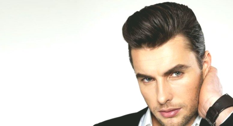 beautiful short hairstyles mens pattern-modern short hairstyles mens wall