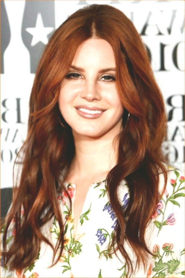 latest red hair brown eyes model - Best Red Hair Brown Eyes Pattern