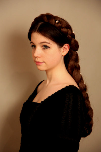 Excellent Hairstyles Medieval Online Best Of Hairstyles Medieval Ideas