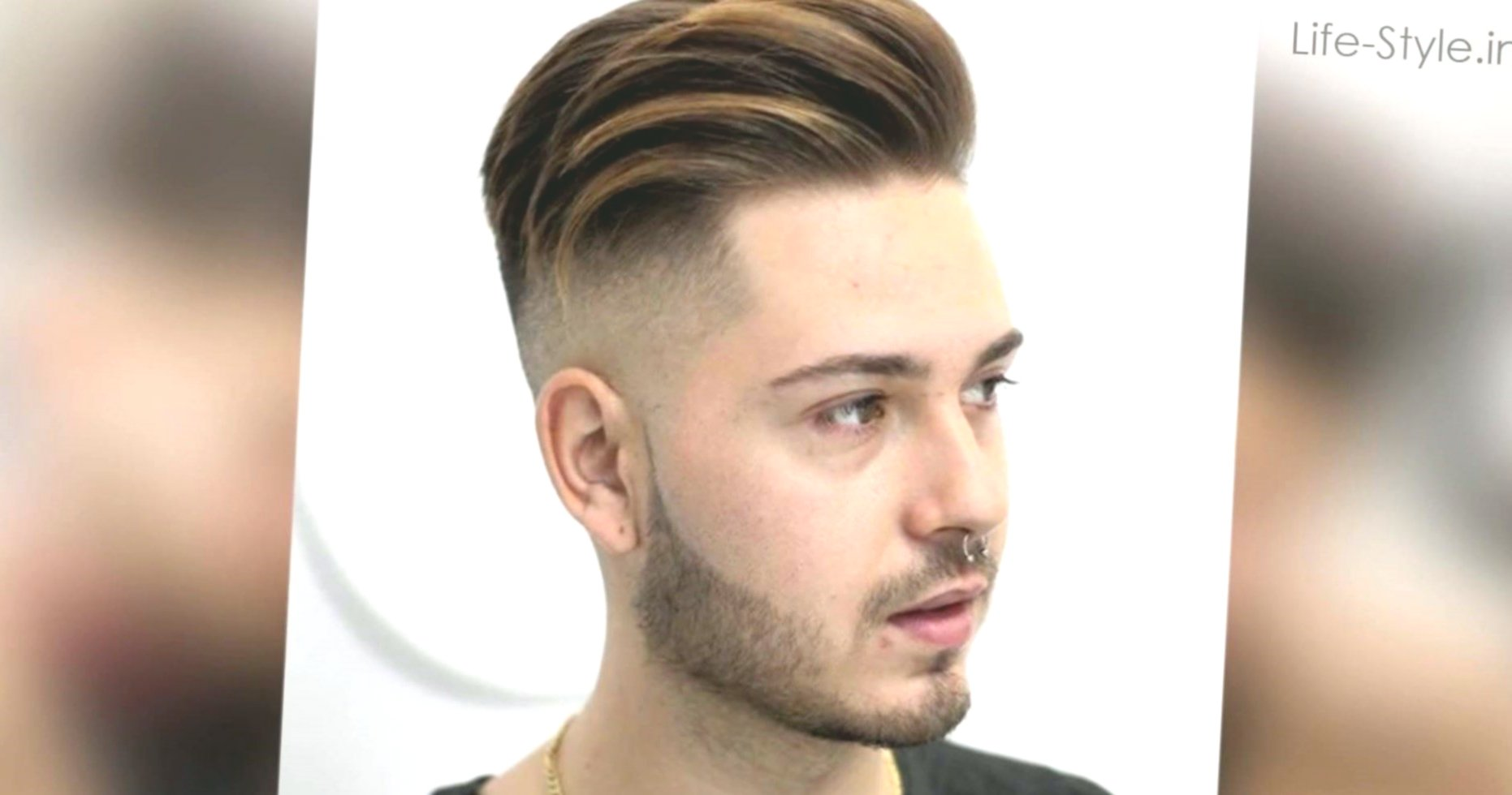 fantastic trend hairstyles men 2018 picture-new trend hairstyles men 2018 ideas