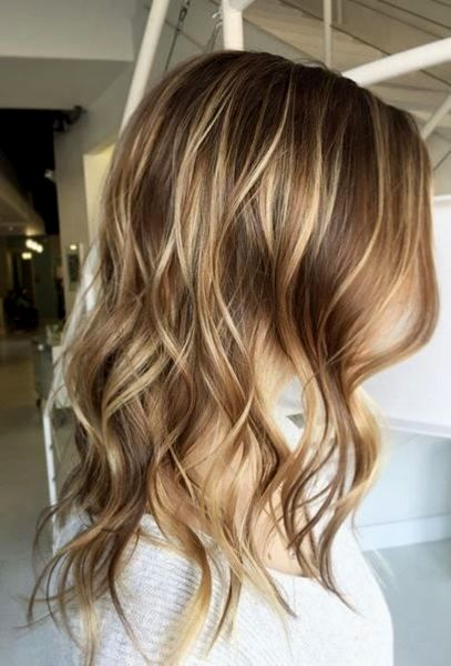 Inspirational blonde hair strands build layout-Lovely blonde hair strands wall