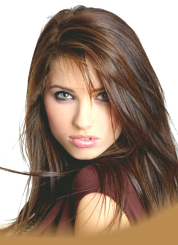 contemporary hairstyles half-length hair background-Beautiful hairstyles-Half-length hair decor
