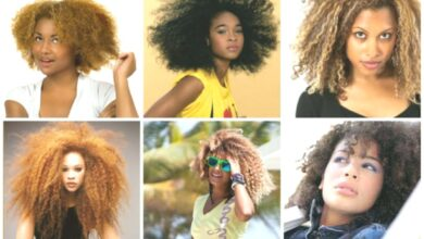 Photo of Top 20 weaving hairstyles you can do at home