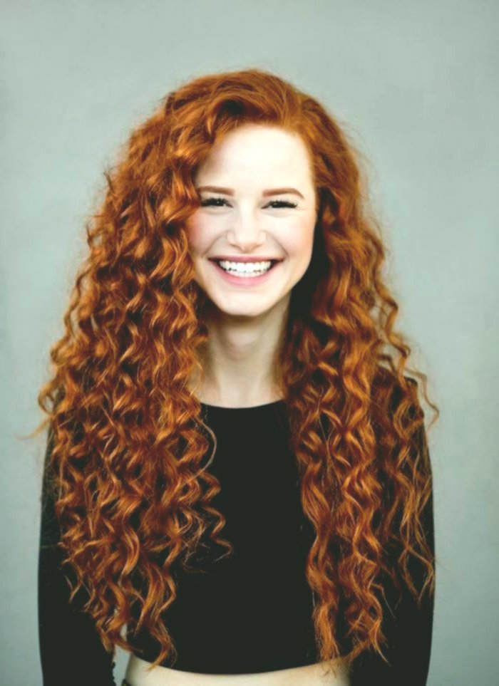Lovely Red Hair Online Fancy Red Hair Layout