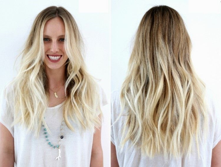Inspirational Brown Dyed Hair Blonde Dyeing Ideas Fantastic Brown Dyed Hair Blond Dyeing Pattern