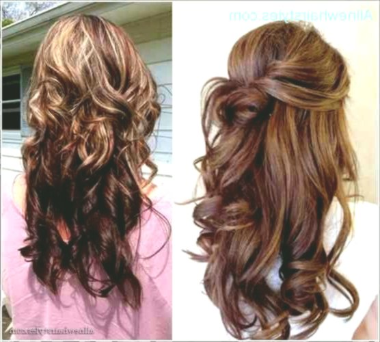 best dark brown hair with strands plan-finest dark brown hair with strands of ideas