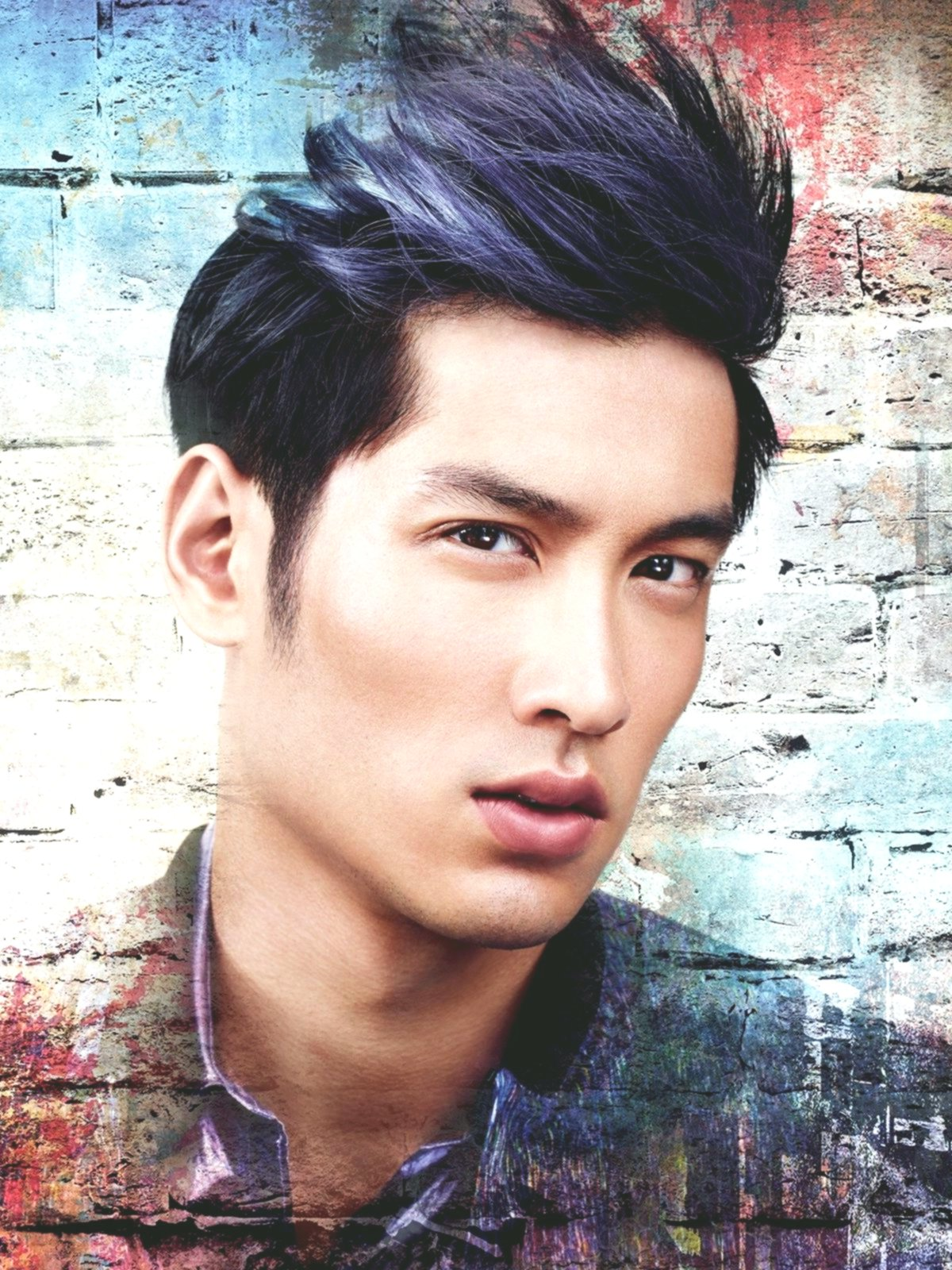 Outstanding Hair Styles Men's 2018 Portrait Stylish Hairstyle Trends Men's 2018 Gallery