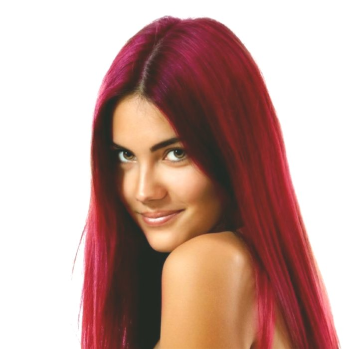 Luxury Hair Dyeing Red Background-Breathtaking Hair Dyeing Red Wall