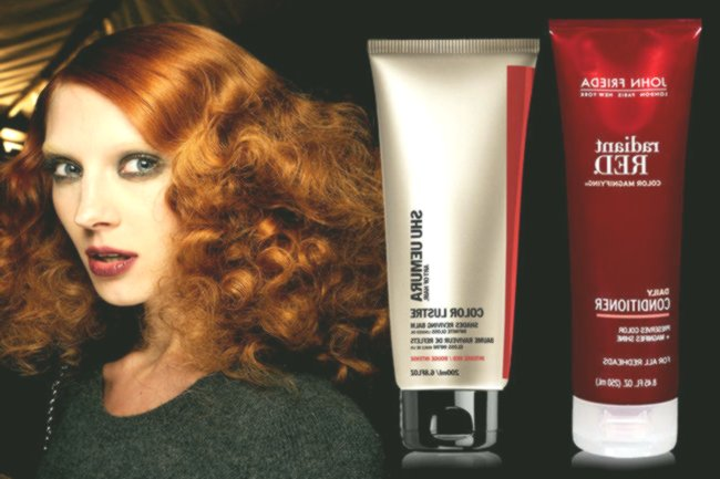 finest red hair picture-fancy red hair layout