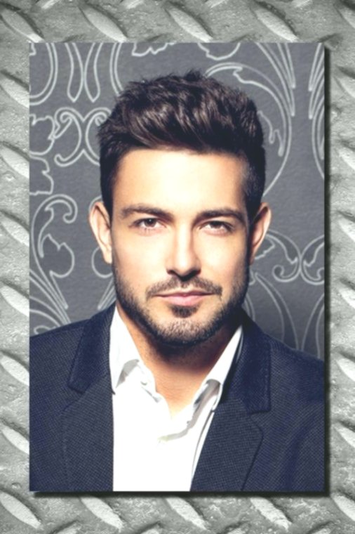 best of cool hairstyles for men picture-Beautiful Cool Hairstyles For Men Portrait