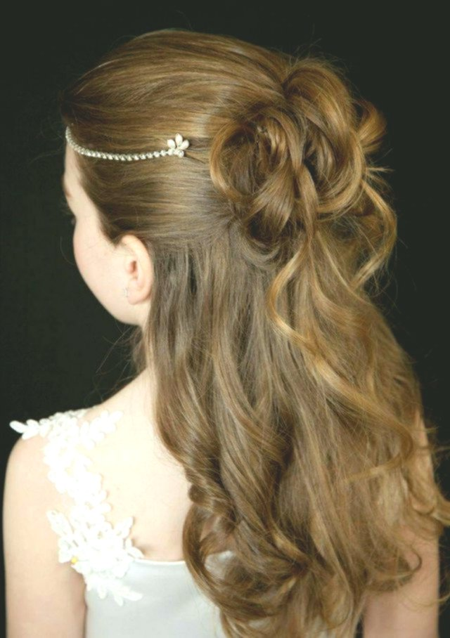 fresh firmungs hairstyles image-Breathtaking Confirmation hairstyles wall