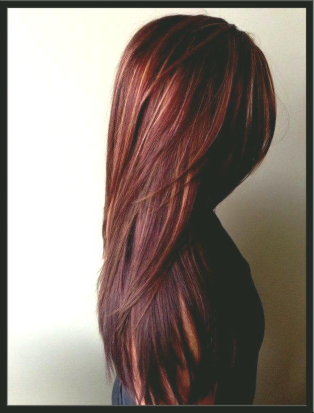 Beautiful hair color chestnut pattern-Beautiful hair color chestnut wall