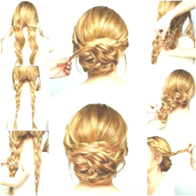 beautiful simple hairstyles for shoulder-length hair background-Cute Simple Hairstyles For Shoulder-length Hair Design