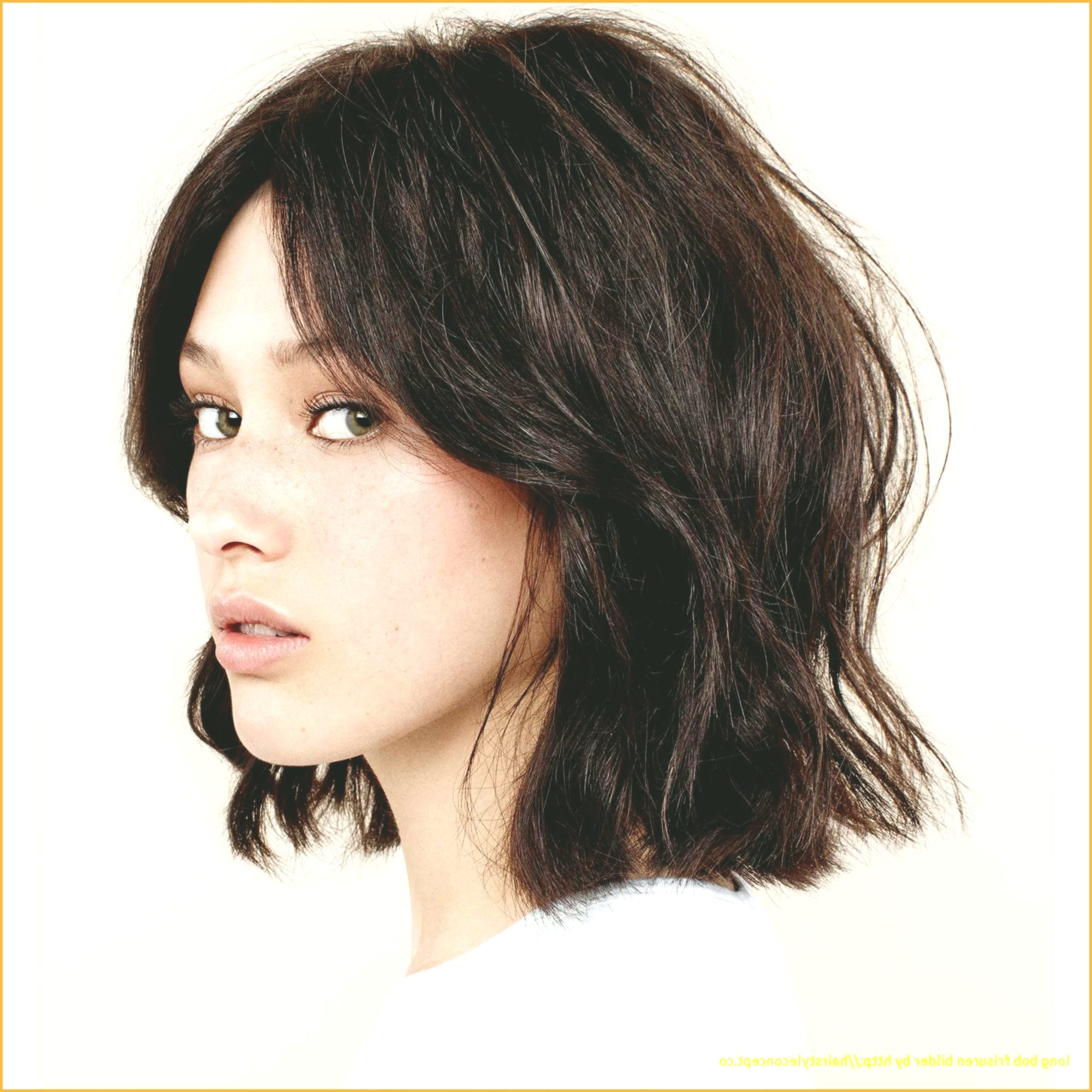 Lovely Long Bob Hairstyles Design-Lovely Long Bob Hairstyles Ideas