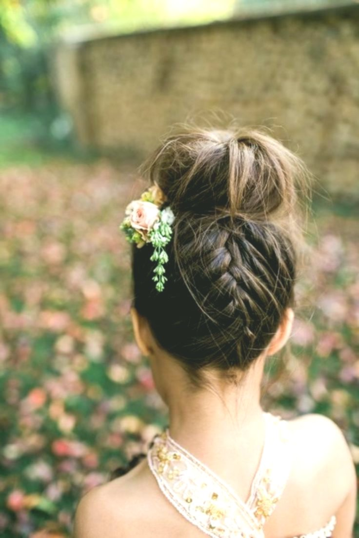 incredible wedding hairstyles for kids inspiration-Amazing wedding hairstyles for kids gallery