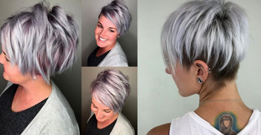 top easy-care hairstyles gallery-Inspirational Easy-care hairstyles pattern