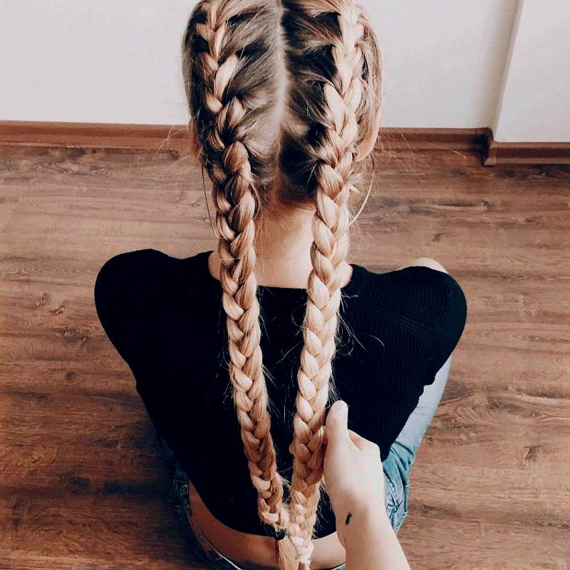 finest hair braiding on the head guide inspiration-Amazing Hair Braiding On Head Instruction Reviews