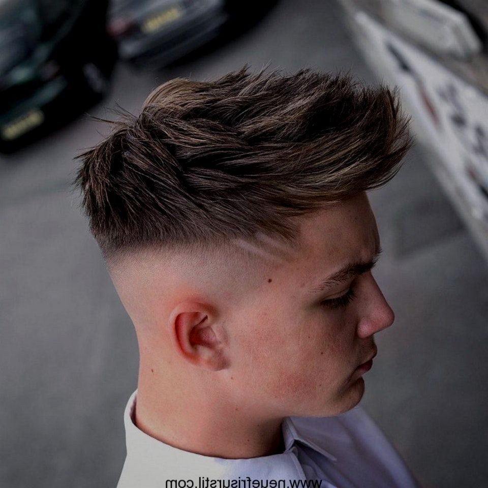 best hairstyles guys 2018 photo-Unique hairstyles guys 2018 picture