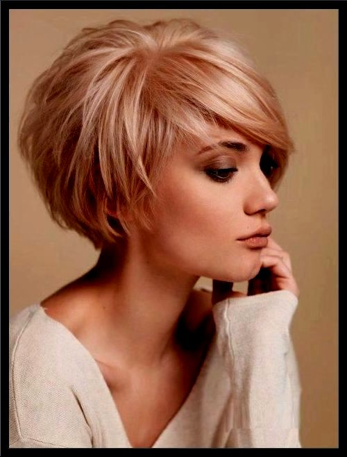 new cool short-haired hairstyles layout-top Cool short hairstyles photography