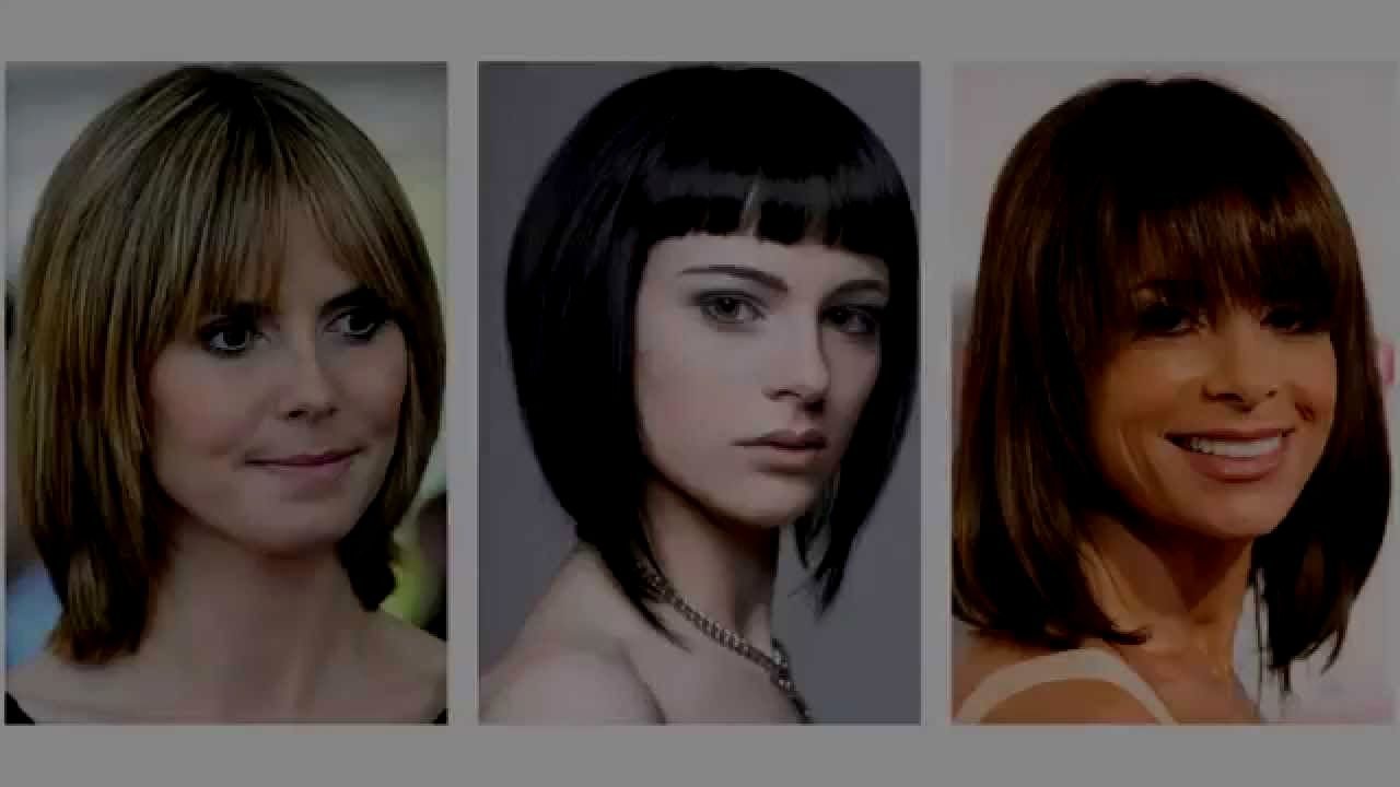 luxury short hairstyles fringed concept-charming short hairstyles fringed models