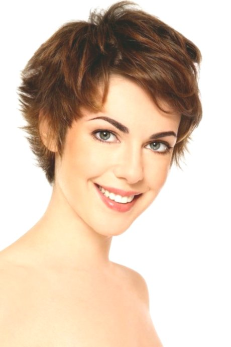 Top Short Hairstyles Lure Women's Plan-Cute Short Hairstyles Curl Women's Layout