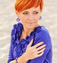 Photo of Finest bobbed hairstyle pattern