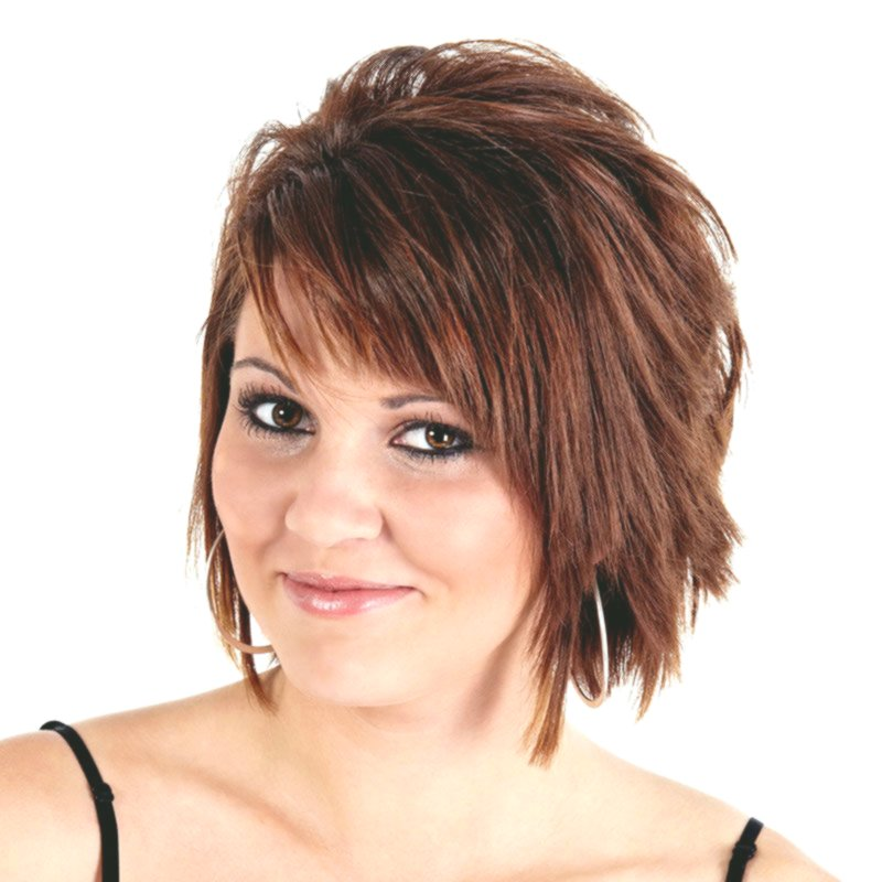 incredible bob hairstyles stage cut photo image - Fascinating Bob Hairstyles Tiered Cutted Wall