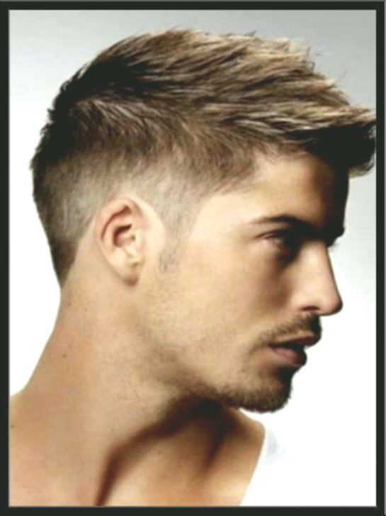 terribly cool hairstyles guys short plan-Modern Hairstyles Guys Short Decor