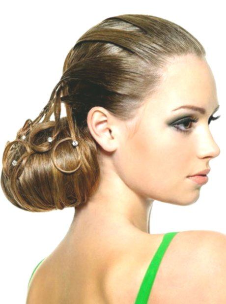 lovely updos for medium length hair collection-fresh updos for medium-length hair picture