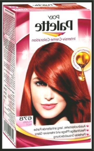 best of palette hair color collection-Modern Palette Hair Color Layout