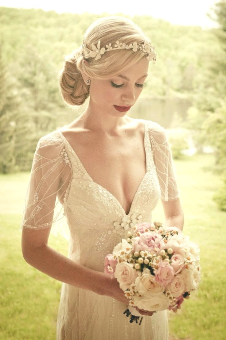 best of bridal hairstyle vintage inspiration-Awesome Bridal Hairstyle Vintage Ideas