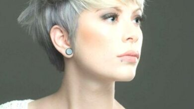 Photo of 15 Ways to Swing a Pixie Cut with Fine Hair: Simple Short Hairstyles