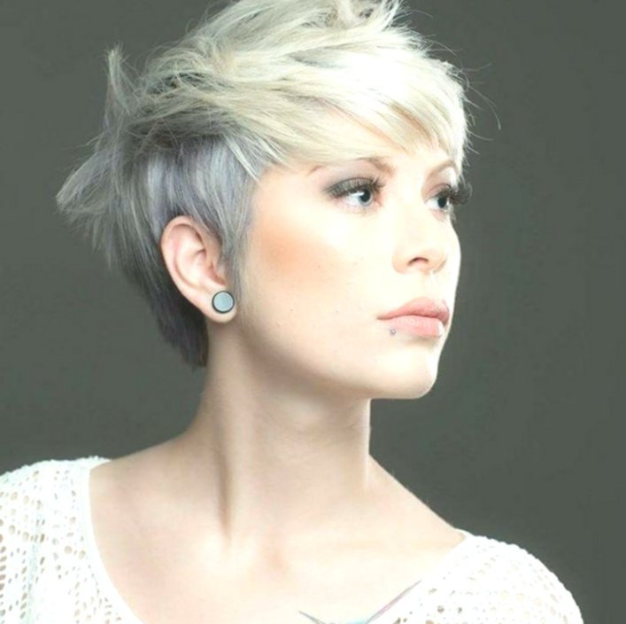 15 Ways To Swing A Pixie Cut With Fine Hair Simple Short Hairstyles