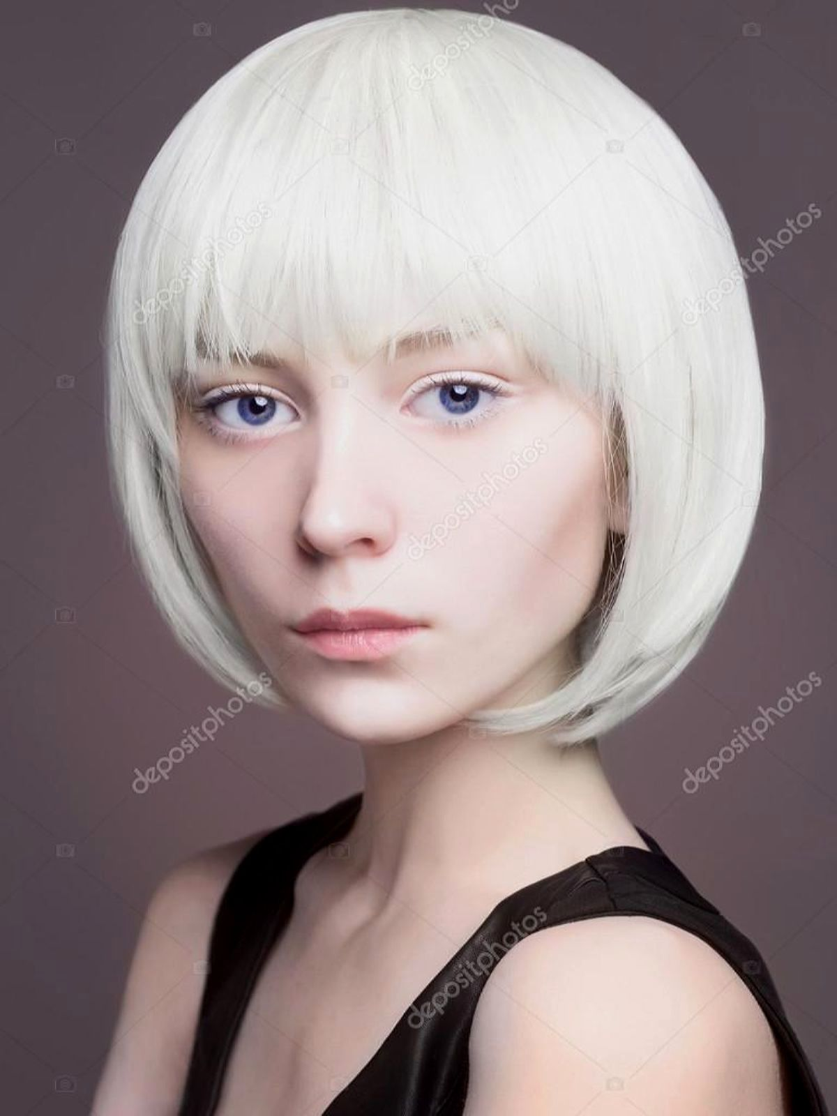 modern bob hairstyles stage medium length collection-Stylish Bob Hairstyles Tiered mid-length decor