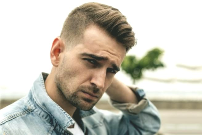 beautiful curly hairstyle men build layout Amazing curls hairstyle men concepts