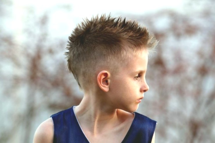 Up Hairstyles For Boys Image Luxury Hairstyles For Boys Construction