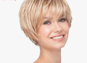 Photo of Top Easy Care Short Hairstyles Concepts