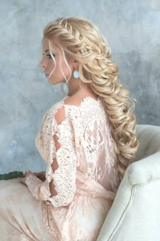 Fancy Hairstyles Long Hair Making Yourself Concept Wonderful Hairstyles Long Hair Making Models