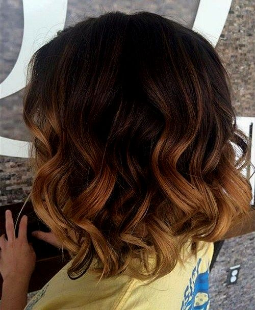 Excellent hair color chocolate brown design-Inspiring hair color chocolate brown reviews