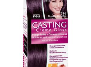 Photo of Sensational hair color Without ammonia model