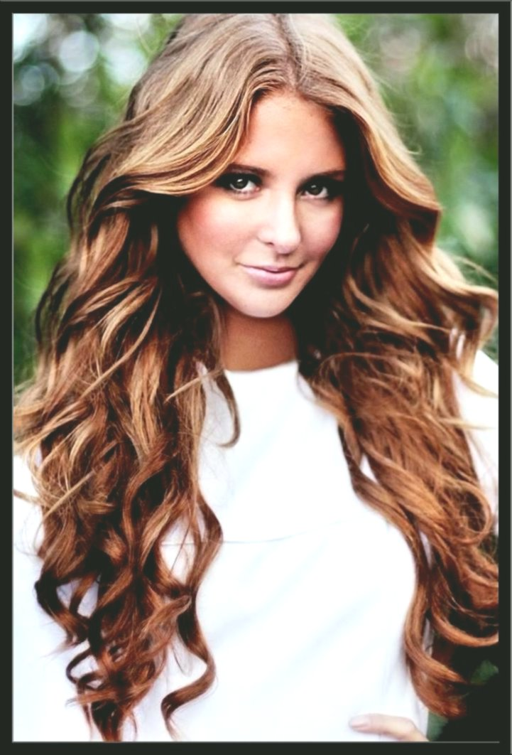 Beautiful hair brown dye decoration - Beautiful brown hair dye image