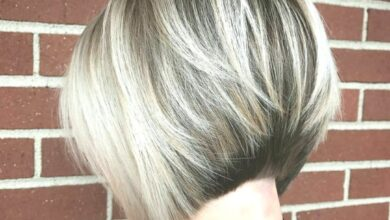Photo of 10 Layered Bob Hairstyles – See New Blonde Shades Fab!