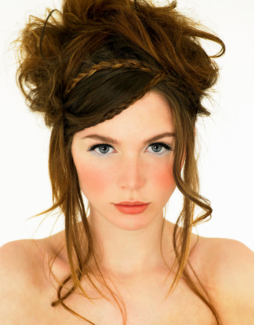 inspirational hairstyles teenager female décor cool hairstyles teen female pattern
