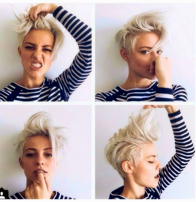 Nice Pixie Bob Hairstyles Pattern-Unique Pixie Bob Hairstyles Models
