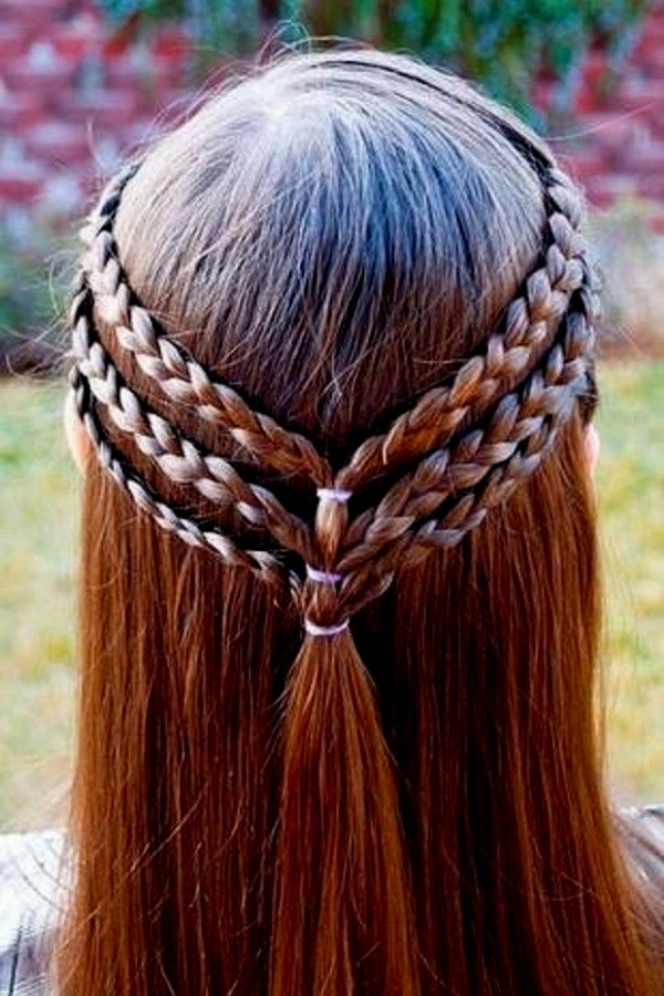 lovely hairstyles middle ages model-Best Of Hairstyles Medieval Ideas
